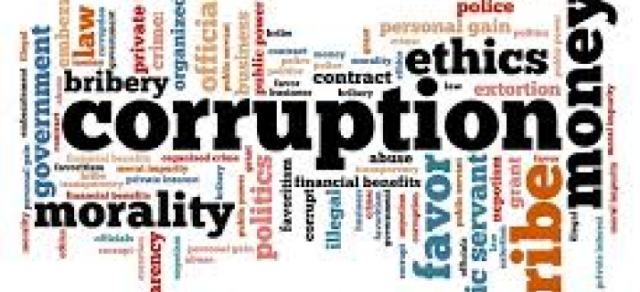 bribery and ethical theories